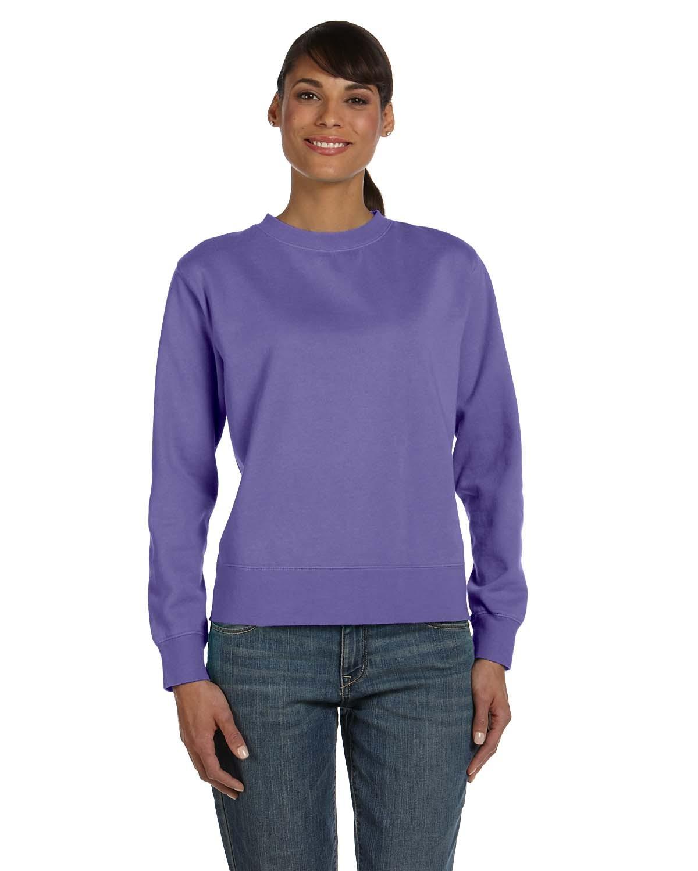 C1596 Comfort Colors VIOLET