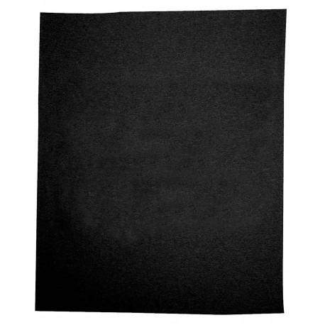 SWB5060 Pro Towels SWB5060 Sweatshirt Kanata Blanket BLACK