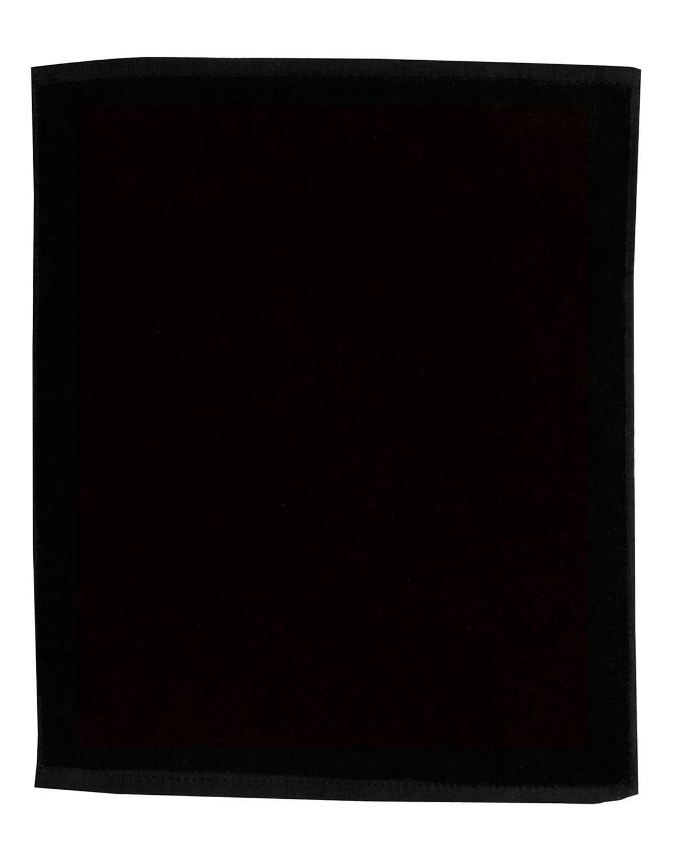 TRU18 Pro Towels BLACK