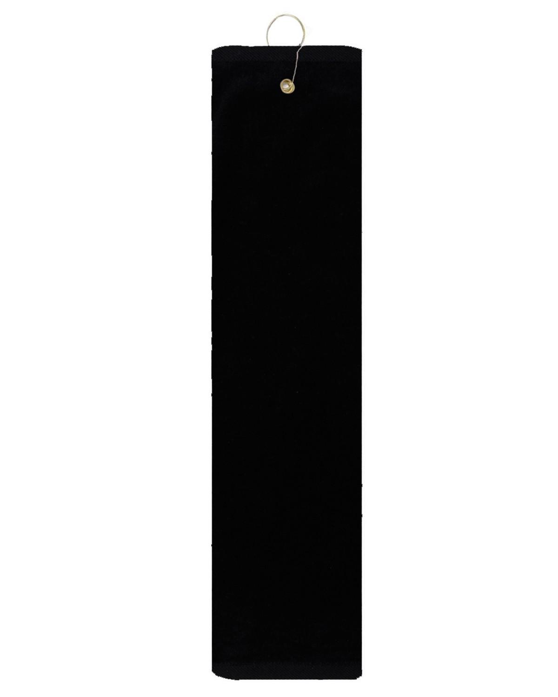 TRU25TF Pro Towels BLACK