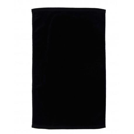 TRU35 Pro Towels TRU35 Platinum Collection Sport Towel BLACK