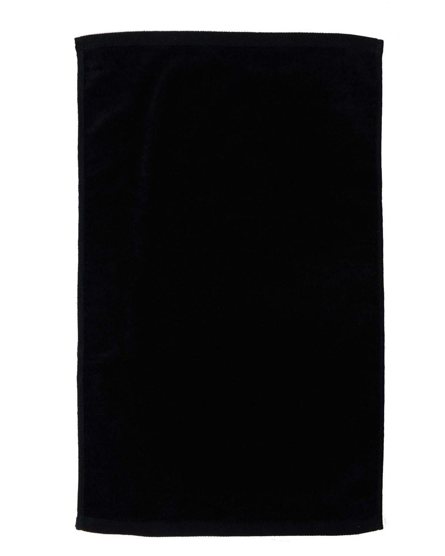 TRU35 Pro Towels BLACK