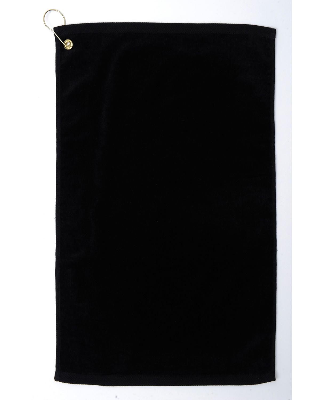 TRU35CG Pro Towels BLACK