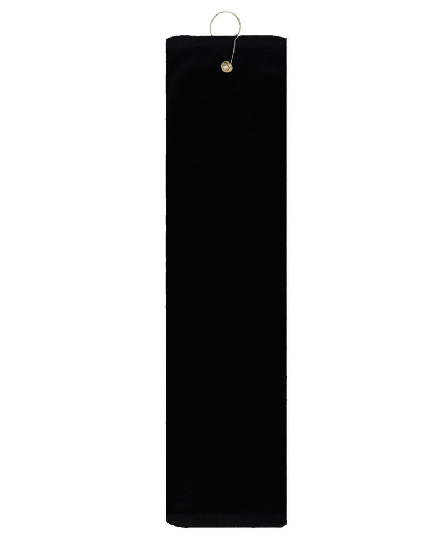 TRU35TF Pro Towels BLACK