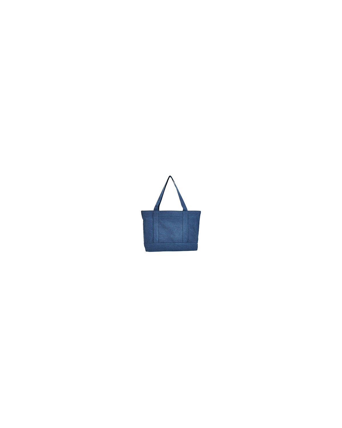 8870 Liberty Bags WASHED NAVY