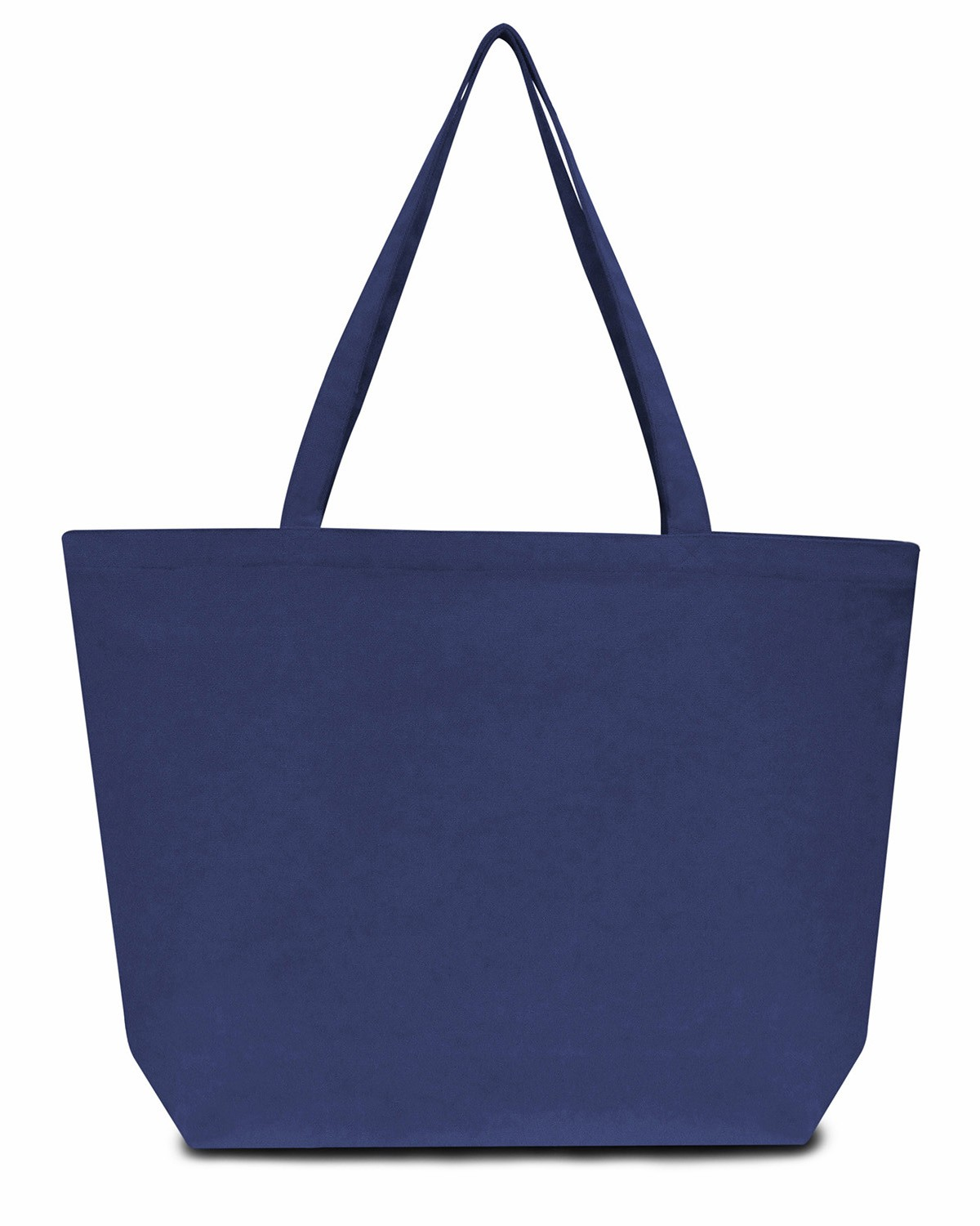 LB8507 Liberty Bags WASHED NAVY