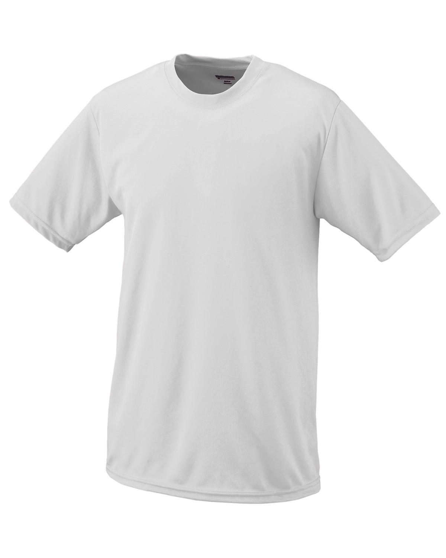 790 Augusta Sportswear WHITE