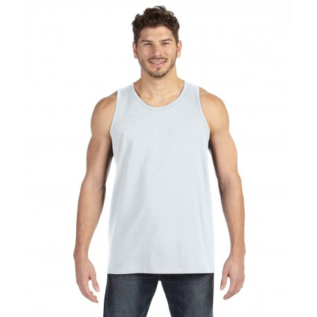 986 Anvil 986 Adult Lightweight Tank WHITE