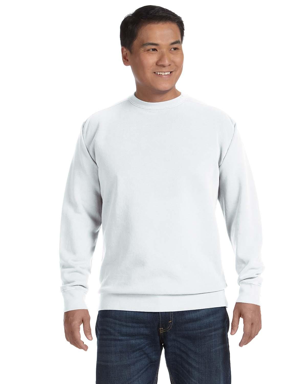 1566 Comfort Colors WHITE