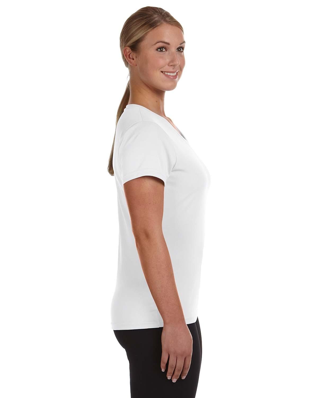 1790 Augusta Sportswear WHITE