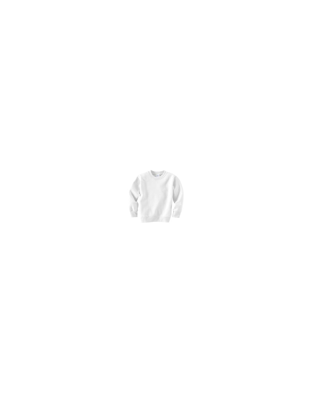 3317 Rabbit Skins WHITE