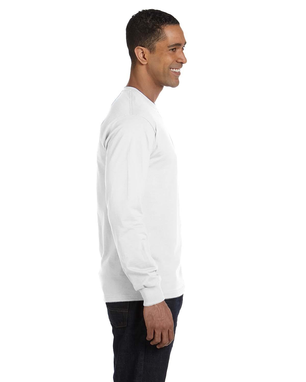 5286 Hanes WHITE