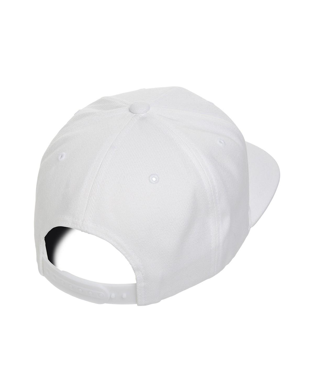 6089 Yupoong WHITE
