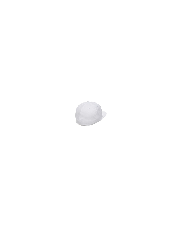 6210 Flexfit WHITE