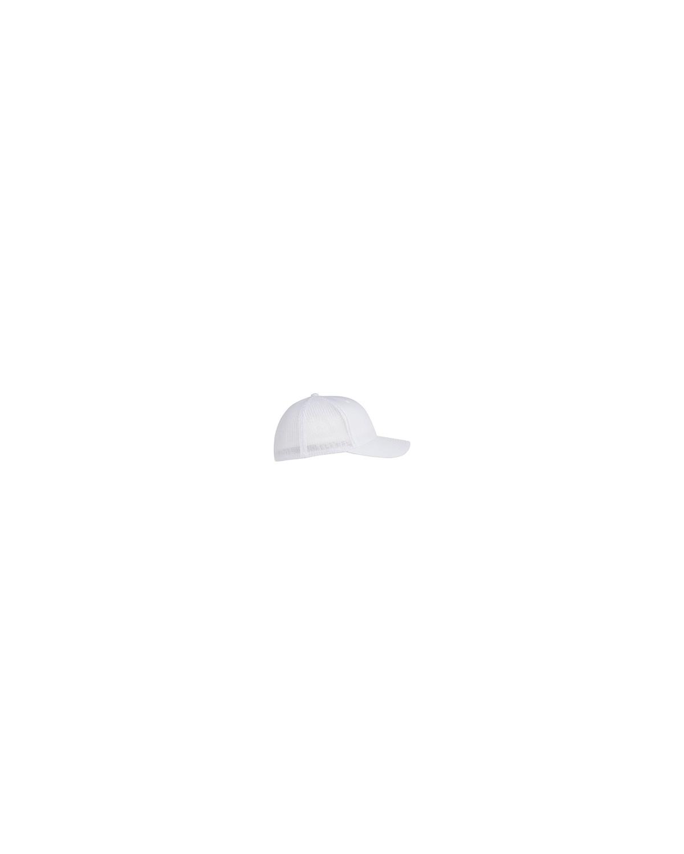 6511 Flexfit WHITE