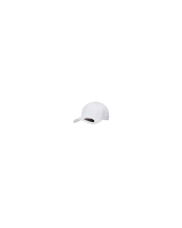 6597 Flexfit WHITE