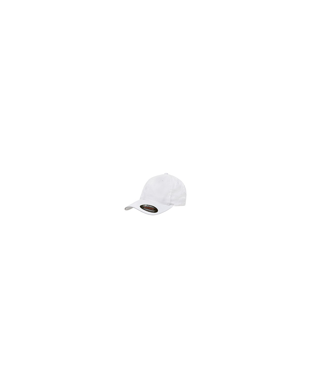 6997 Flexfit WHITE