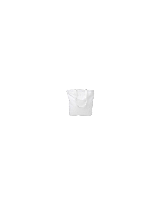 8802 Liberty Bags WHITE