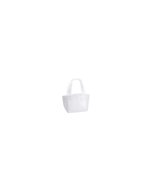 8808 Liberty Bags WHITE