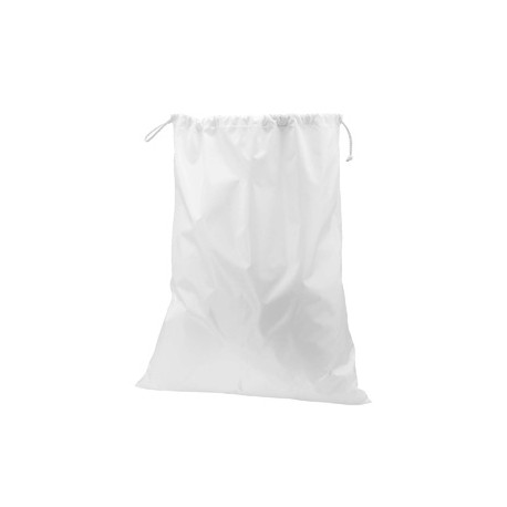 9008 Liberty Bags 9008 Laundry Bag WHITE