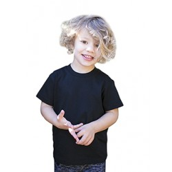 US Blanks US2001K Toddler Organic Cotton Crewneck T-Shirt