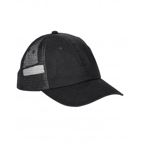 VB101 Adams VB101 Vibe Cap BLACK