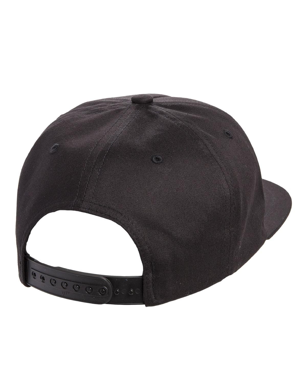 Y6502 Yupoong BLACK
