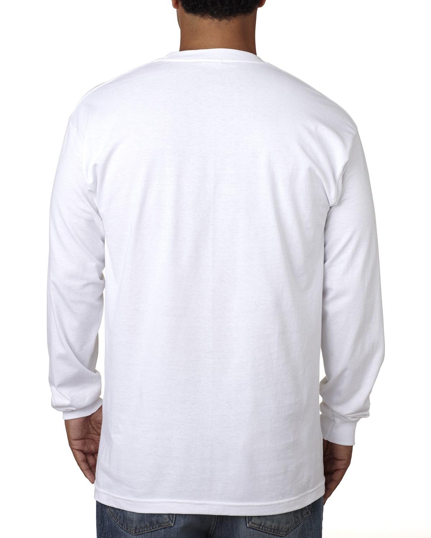 BA5060 Bayside WHITE