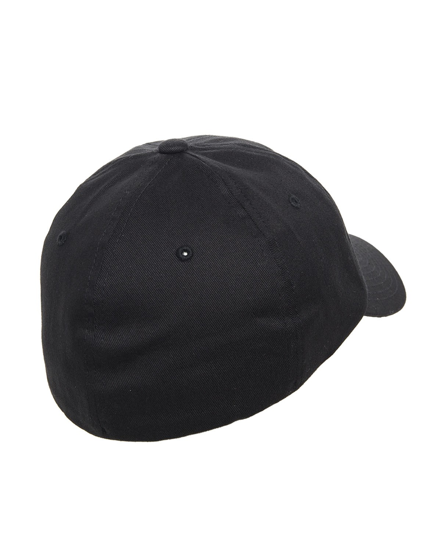 Y6745 Flexfit BLACK