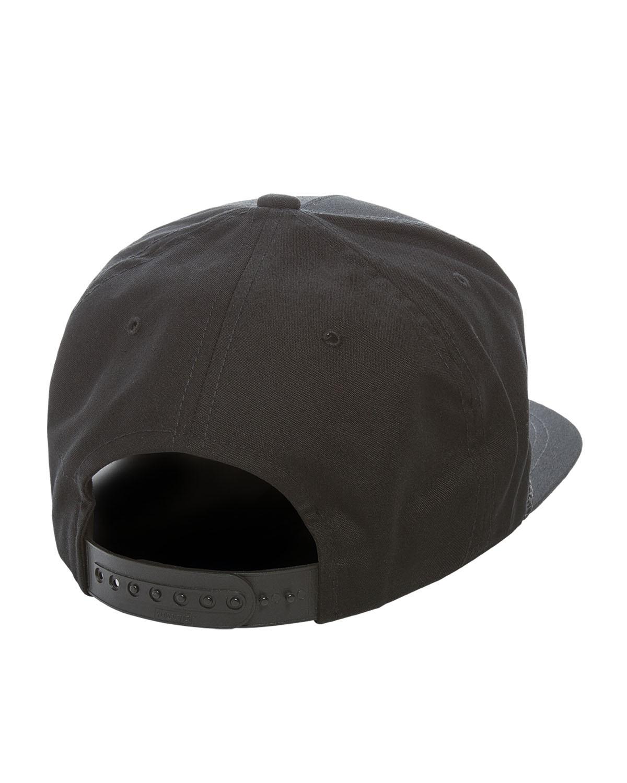 YP6002 Yupoong BLACK