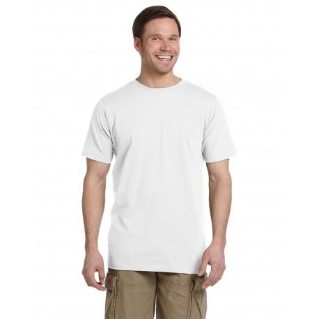 EC1075 Econscious EC1075 Men's 4.4 oz. Ringspun Fashion T-Shirt WHITE