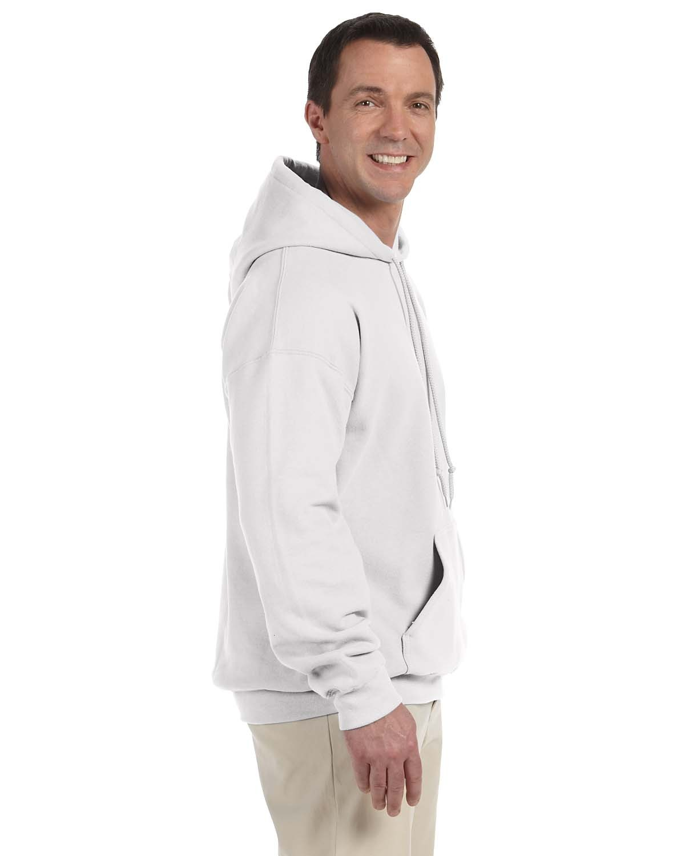 G125 Gildan WHITE