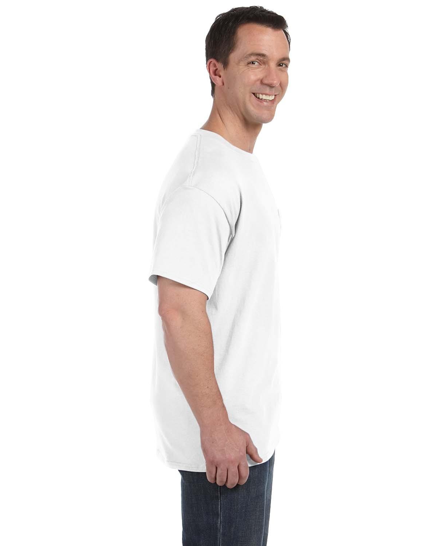 H5590 Hanes WHITE