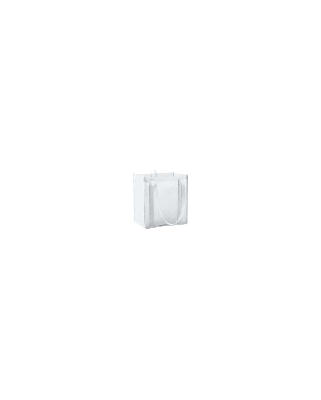 LB3000 Liberty Bags WHITE