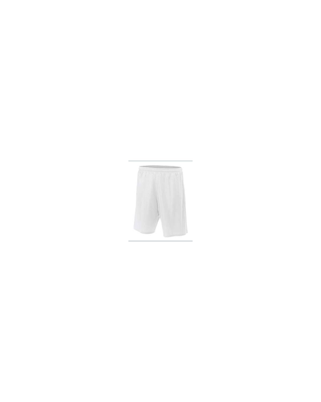 N5296 A4 Apparel WHITE