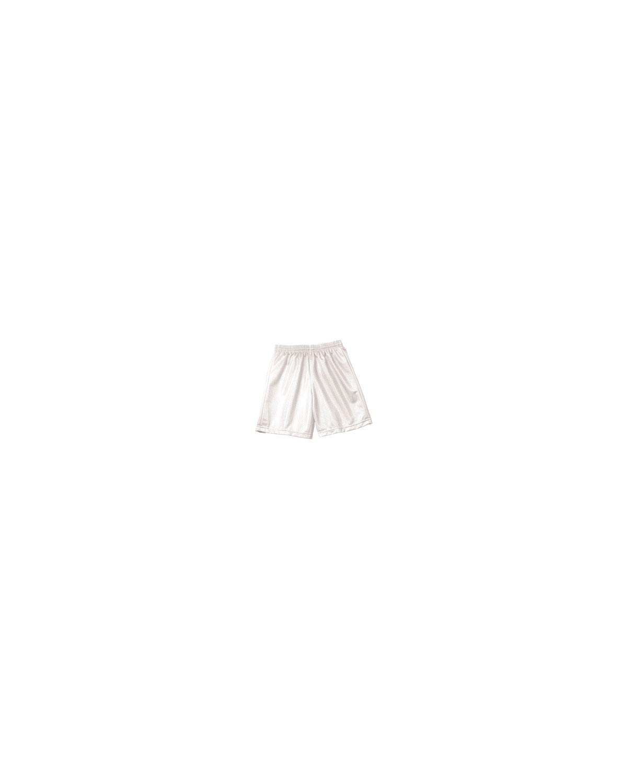 NB5301 A4 Apparel WHITE