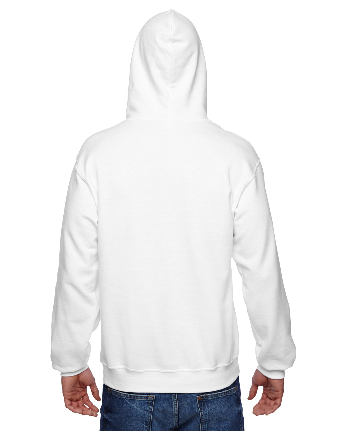 SF76R Fruit of the Loom WHITE