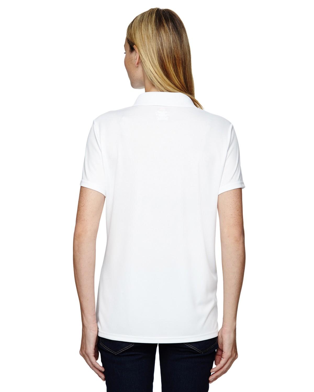 480W Hanes WHITE