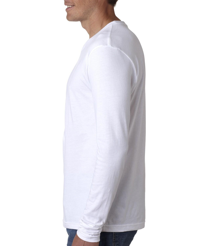 N3601 Next Level WHITE