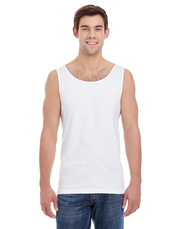 4360 Comfort Colors WHITE