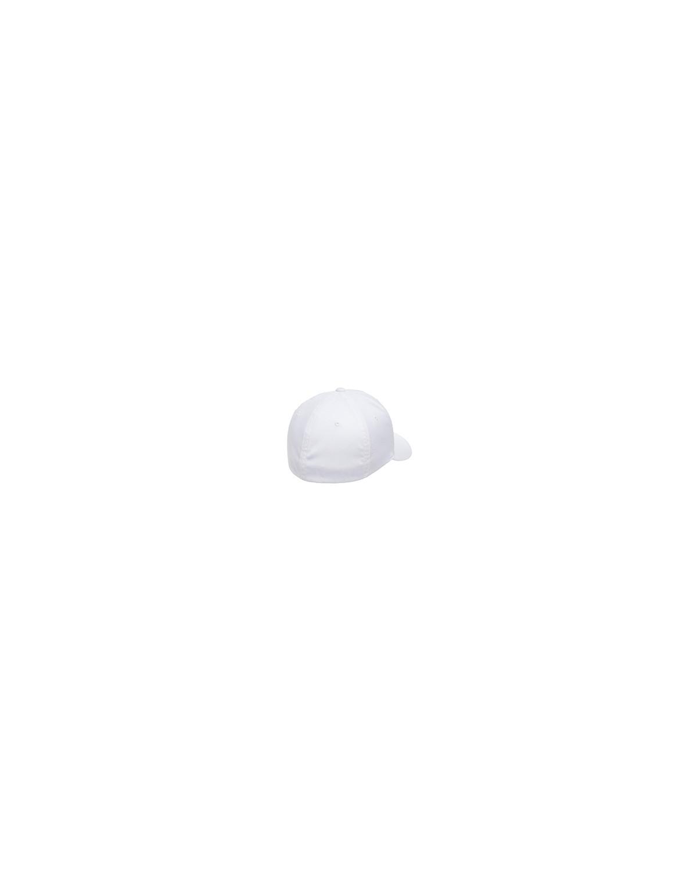 6560 Flexfit WHITE