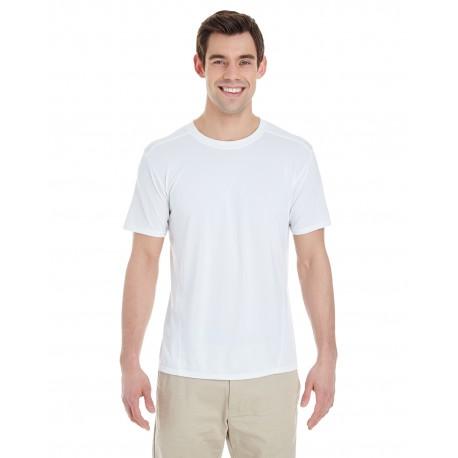 G470 Gildan G470 Adult Performance Adult 4.7 oz. Tech T-Shirt WHITE