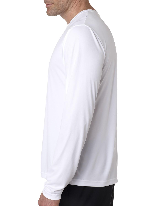 482L Hanes WHITE
