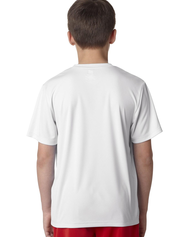 482Y Hanes WHITE