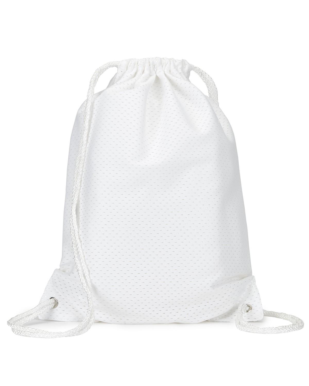 8895 Liberty Bags WHITE