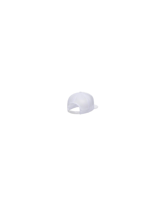 6006 Yupoong WHITE