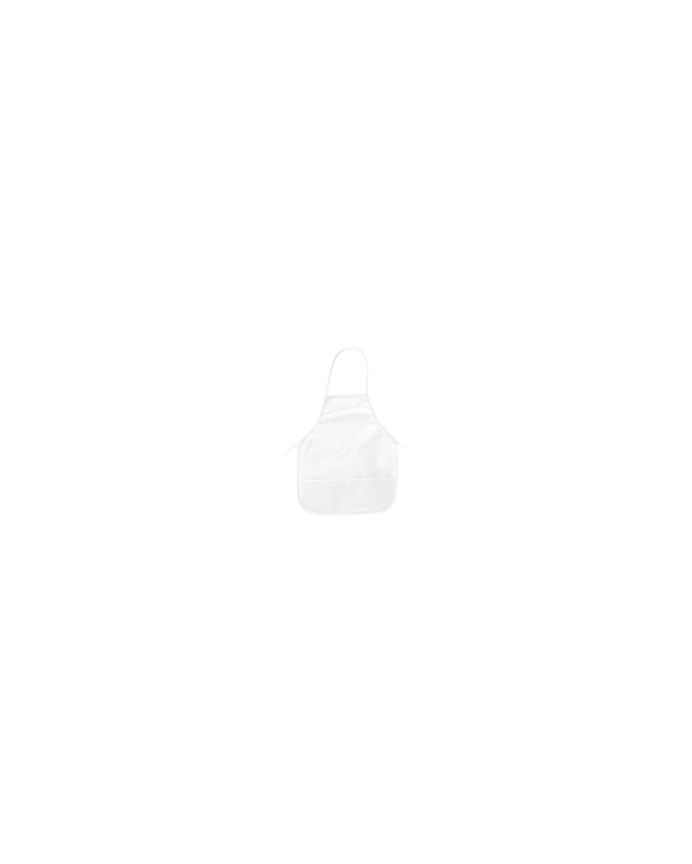 APR51 Big Accessories WHITE