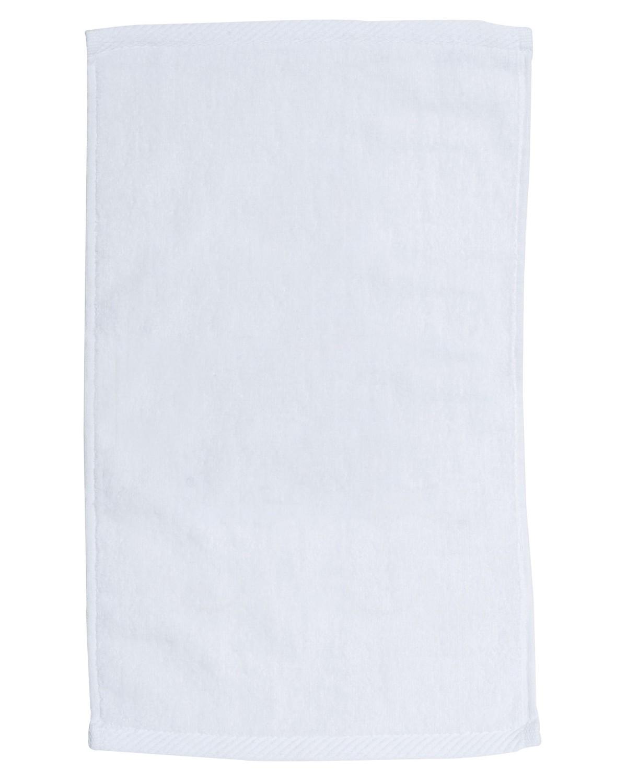 1118DE Pro Towels WHITE