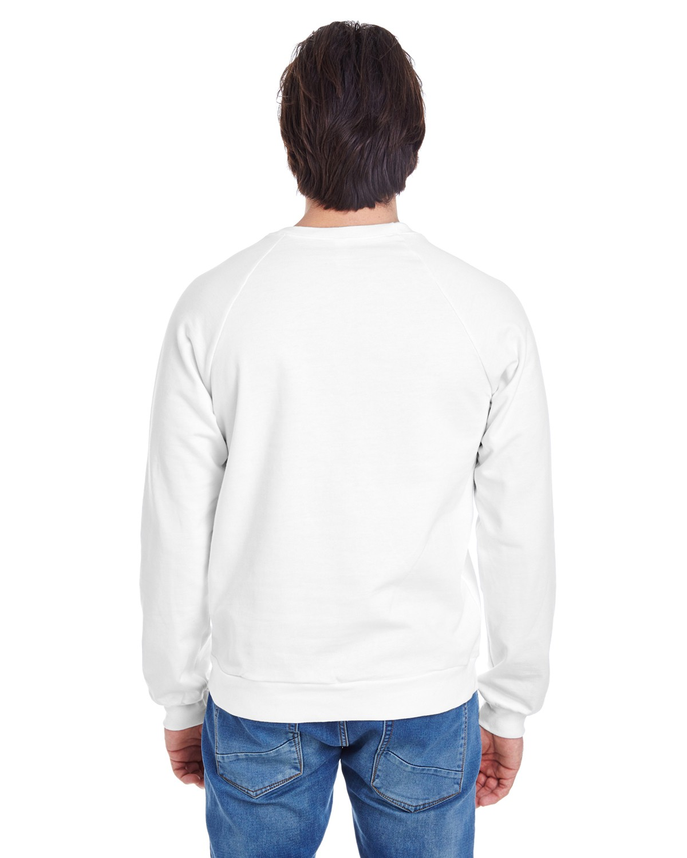 5454W American Apparel WHITE
