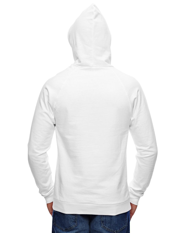 5495W American Apparel WHITE